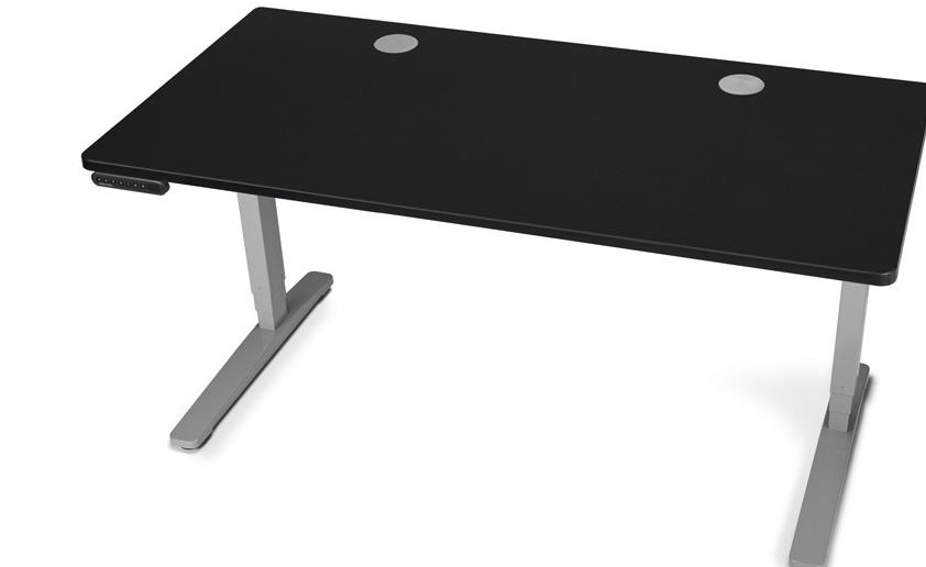 UPLIFT Height Adjustable Standing Desk sit-to-stand desk-image