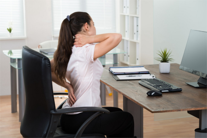 Prolonged Sitting - The Dangers And Hazards