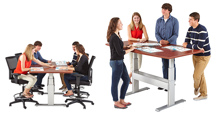 NewHeights Elegante XT Conference Table Header1