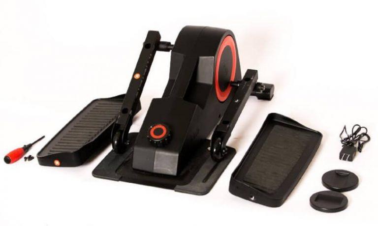 Cubii Under-Desk Elliptical Machine Review
