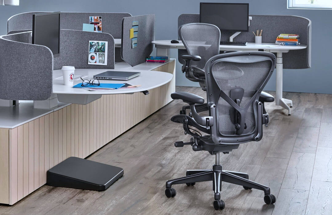 Herman Miller Resolve Boundary Screens Misc We have additional sizes WE SHIP