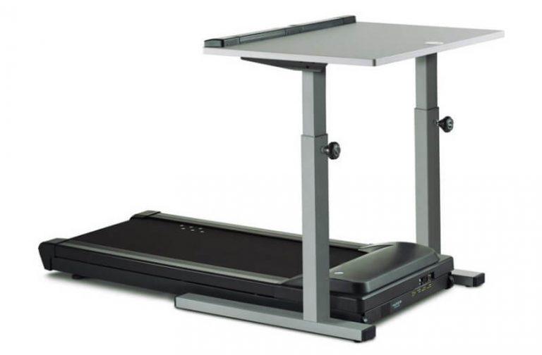 LifeSpan TR1200-DT5 Treadmill Desk workstation