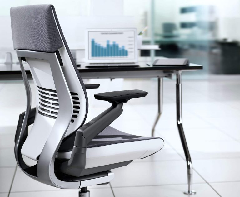 Steelcase Gesture Ergonomic Office Chair