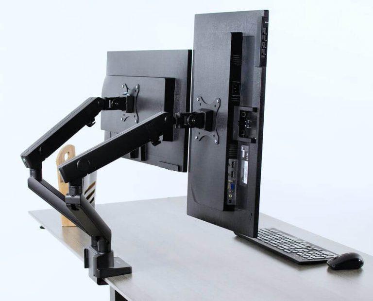 Vivo V102BB dual monitor stand