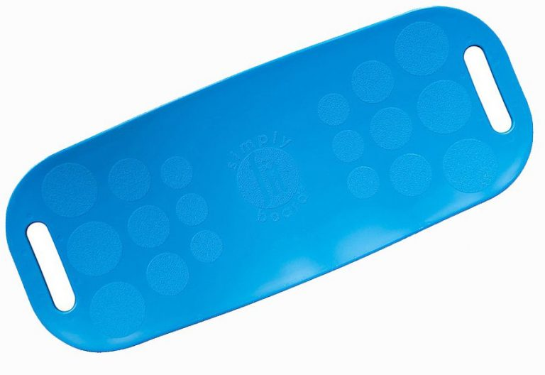 simply fit balance board