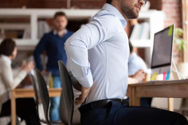 Sedentary Lifestyle: How to Prevent Sitting Disease Symptoms?