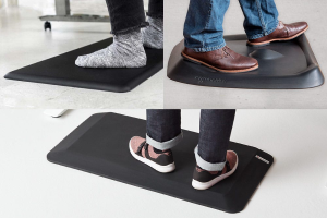 Standing mats for your standing desk