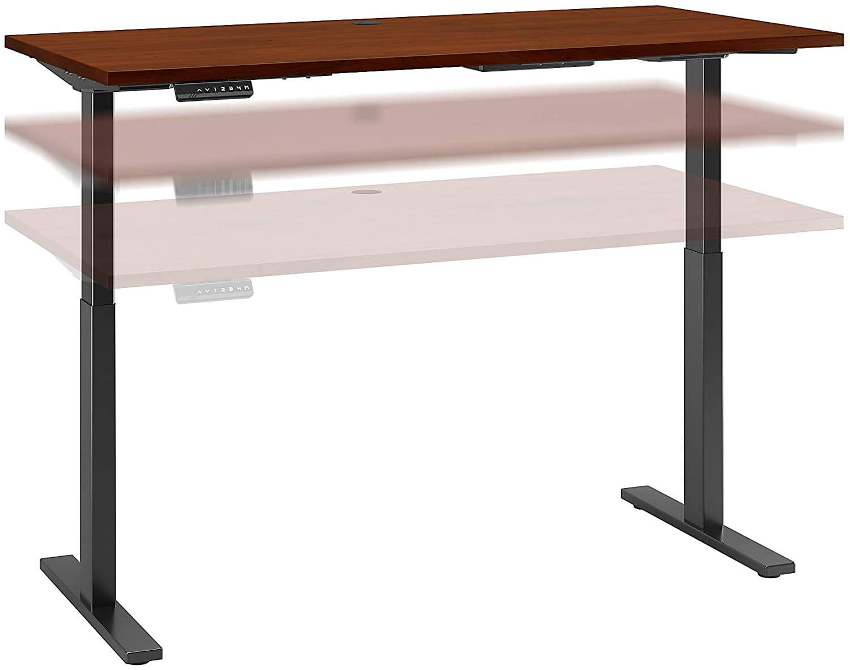 Move 60-Series Adjustable Standing Desk