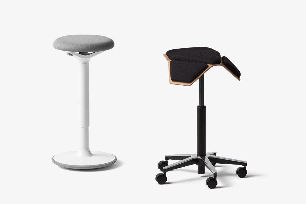 Jarvis stools