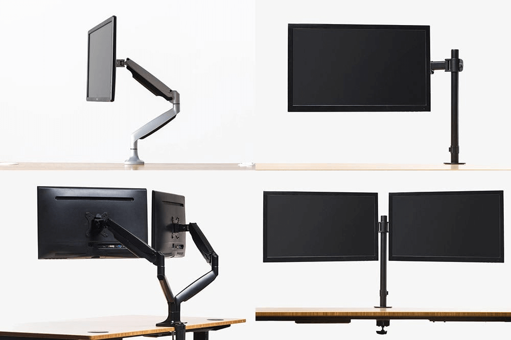 Jarvis monitor arms