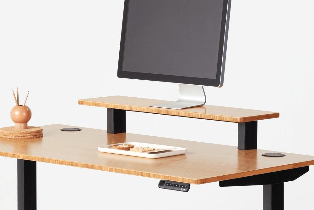 Jarvis Desk Shelf