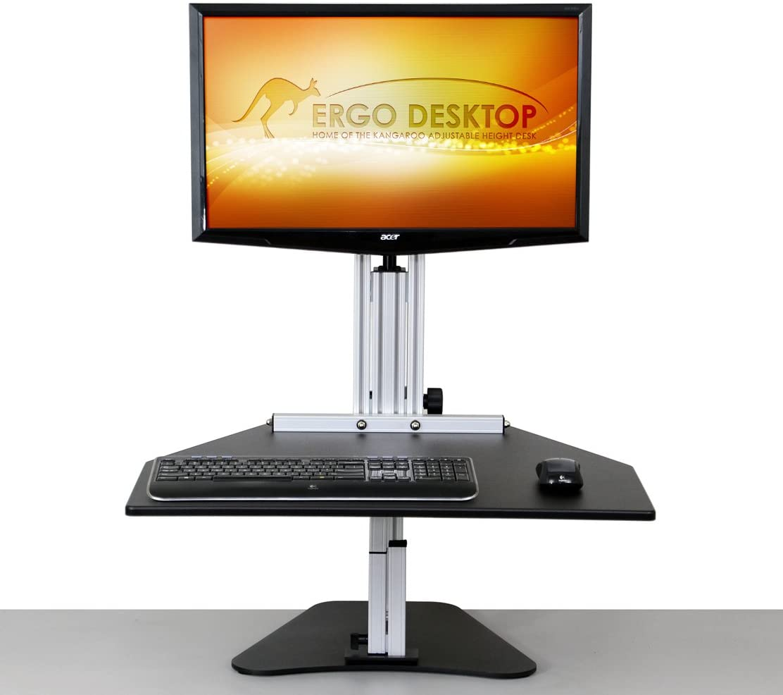Ergo Desktop Kangaroo Pro
