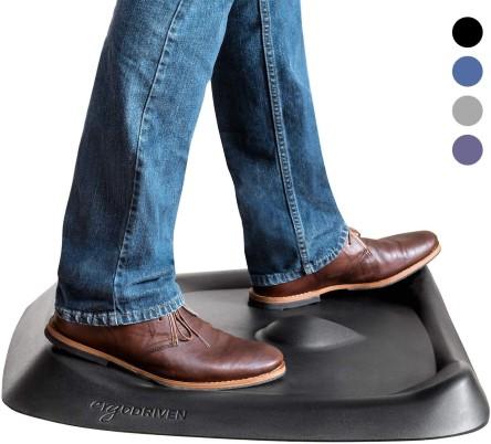 Ergodriven Topo Mat Standing Desk Anti Fatigue Mat