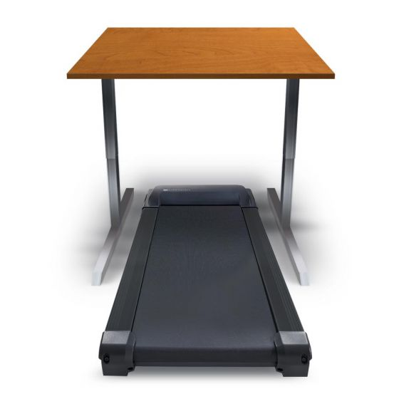 LifeSpan TR1200- DT3 Under Desk Treadmill