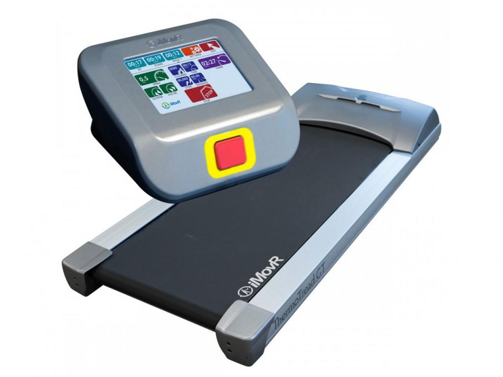 iMovR ThermoTread GT Desk Treadmill