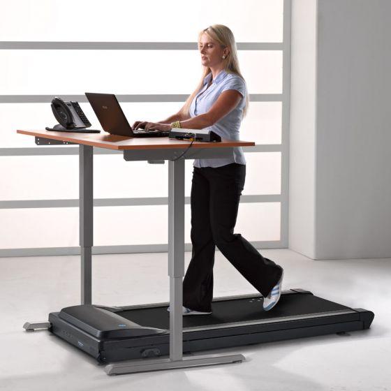 tr1200 dt3 under desk treadmill