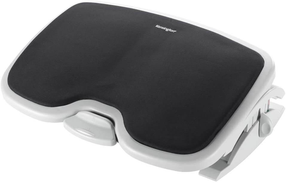 Kensington-Comfort-Memory-Foam-Adjustable-Footrest