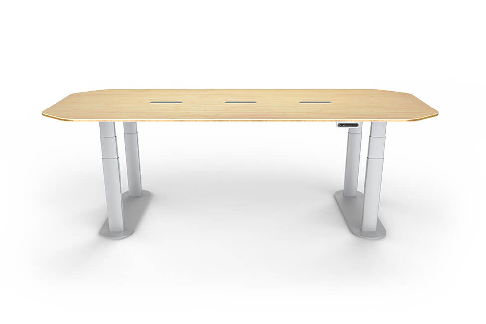 Xdesk-Sit-Stand-Conference-Table