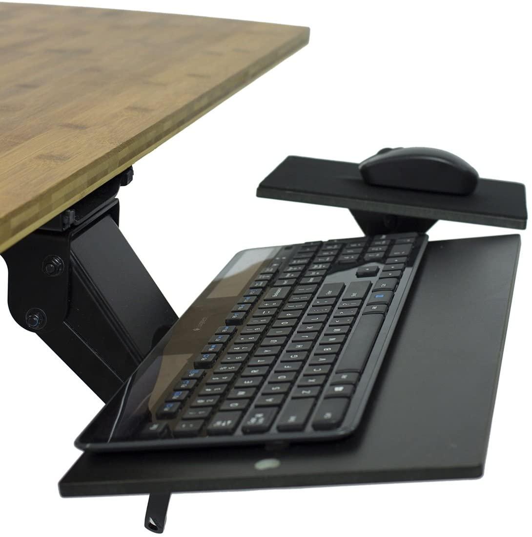 Uncaged Ergonomics KT1 Keyboard Tray