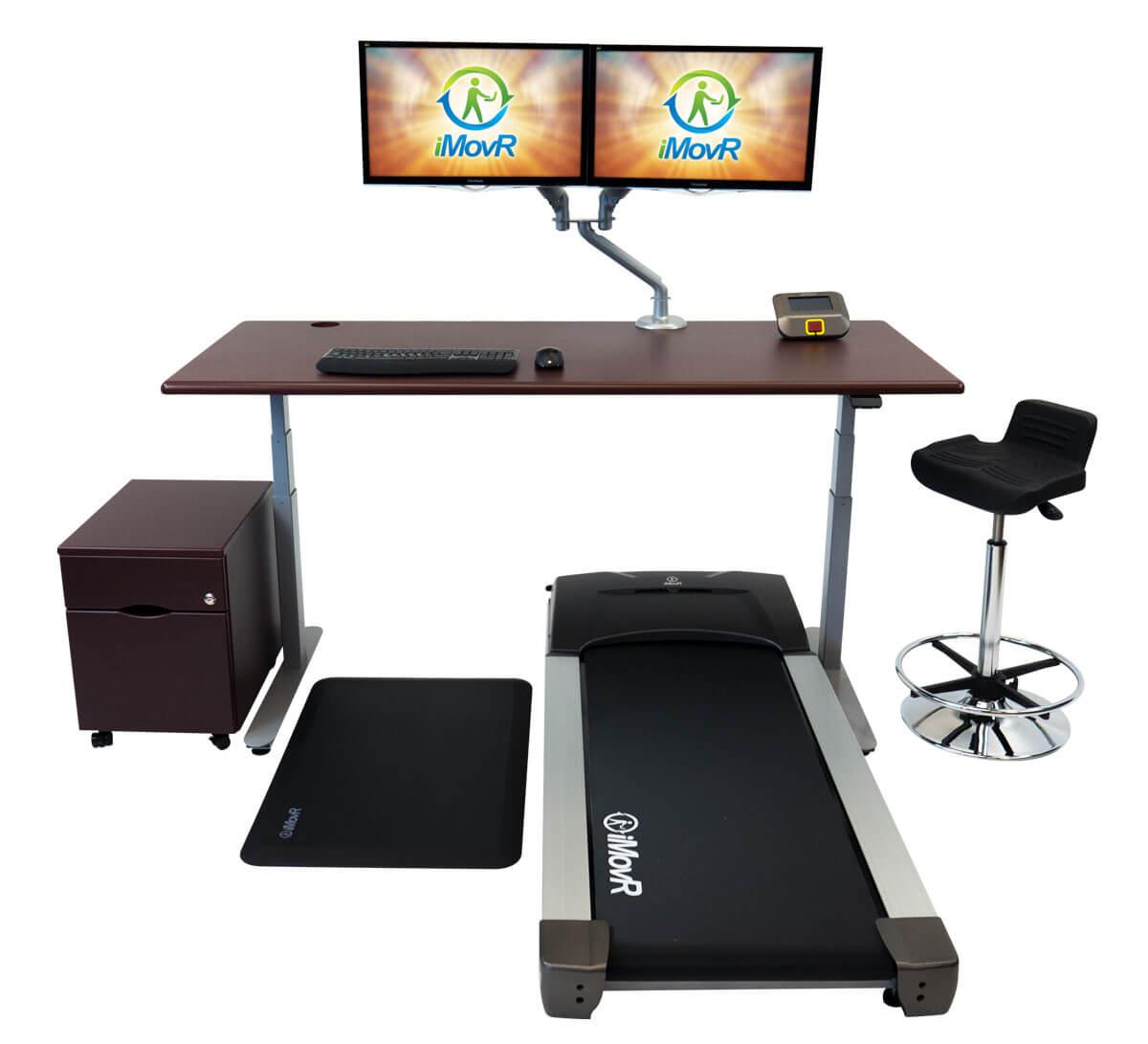 lander treadmill customization