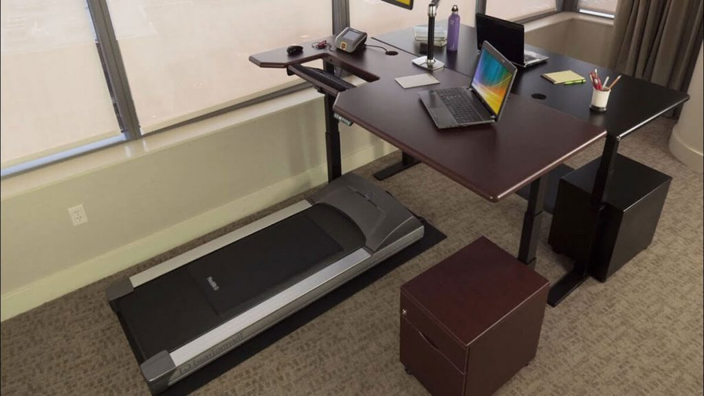 ThermoTread GT Office Treadmill review