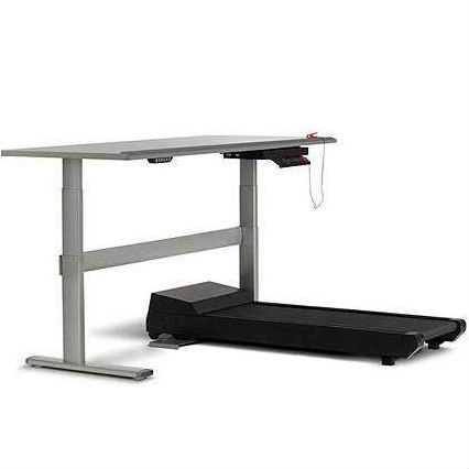 Image of Steelcase Walkstation Treadmill Work Table