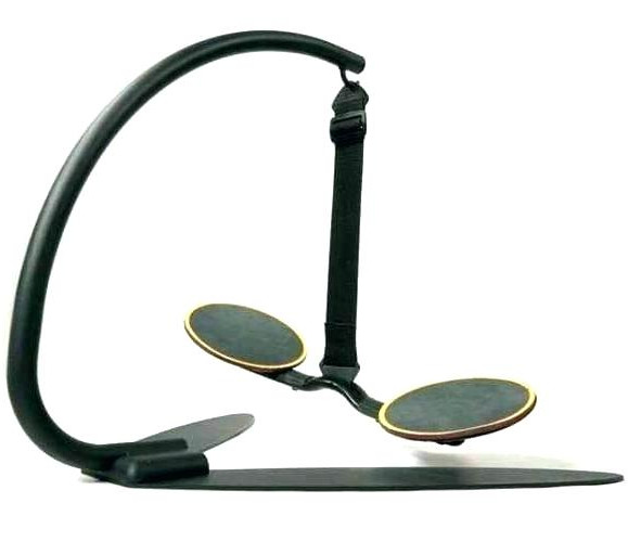 Floor Stand Leg Swing manufactured by HOVR