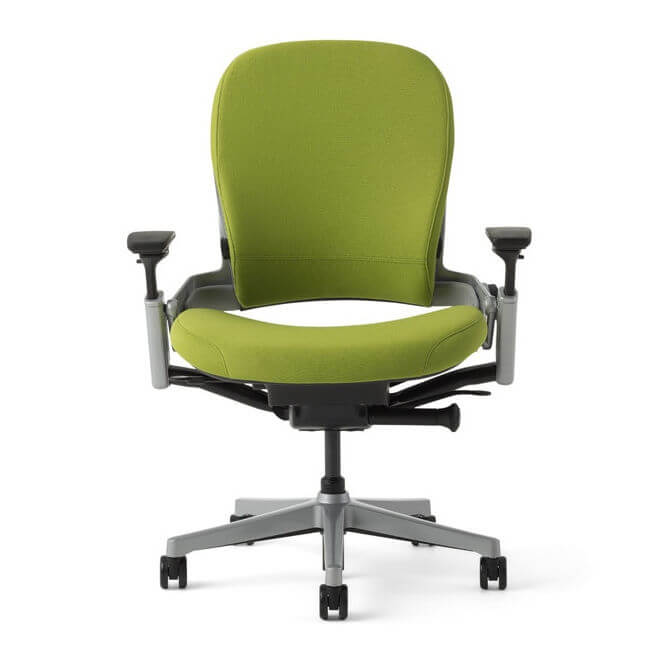 Steelcase Leap Ergonomic Office Chair