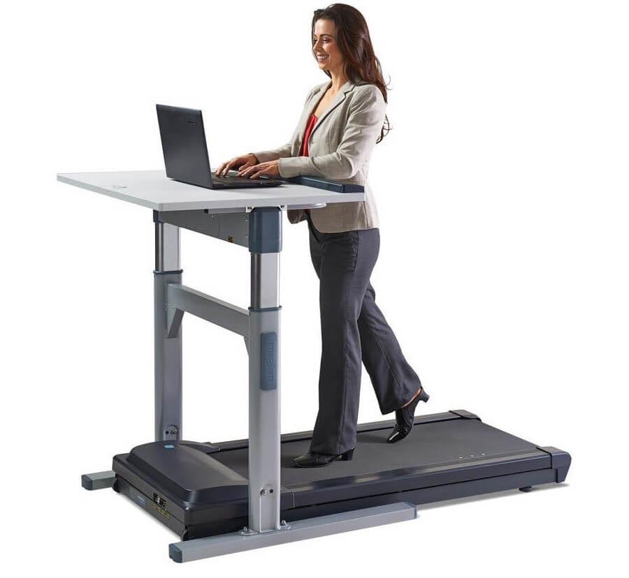 LifeSpan TR5000-DT7 Treadmill desk review