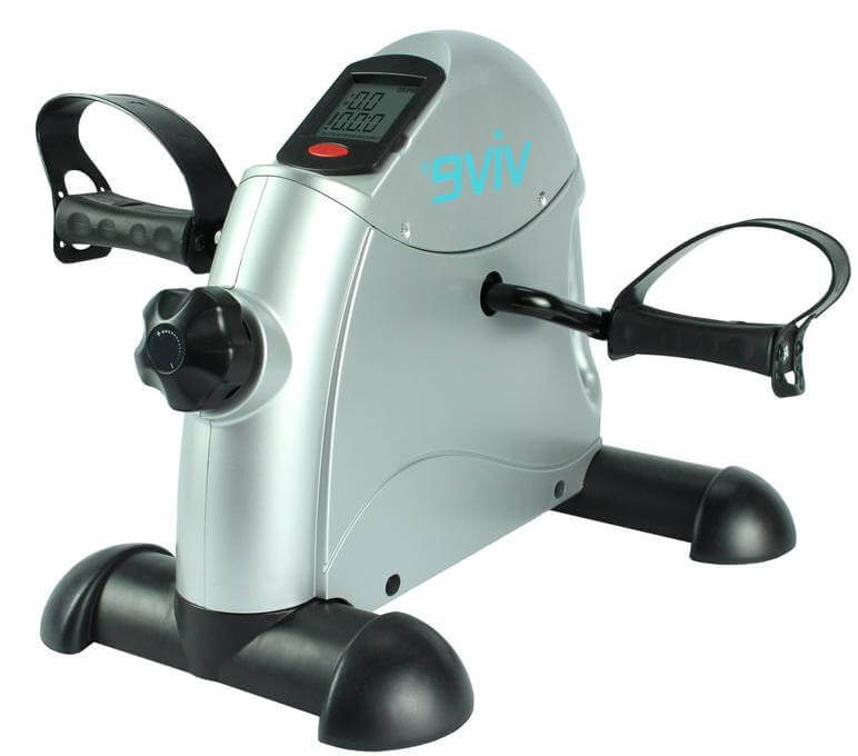 Vive Health Ergonomic Under-Desk Pedal Exerciser